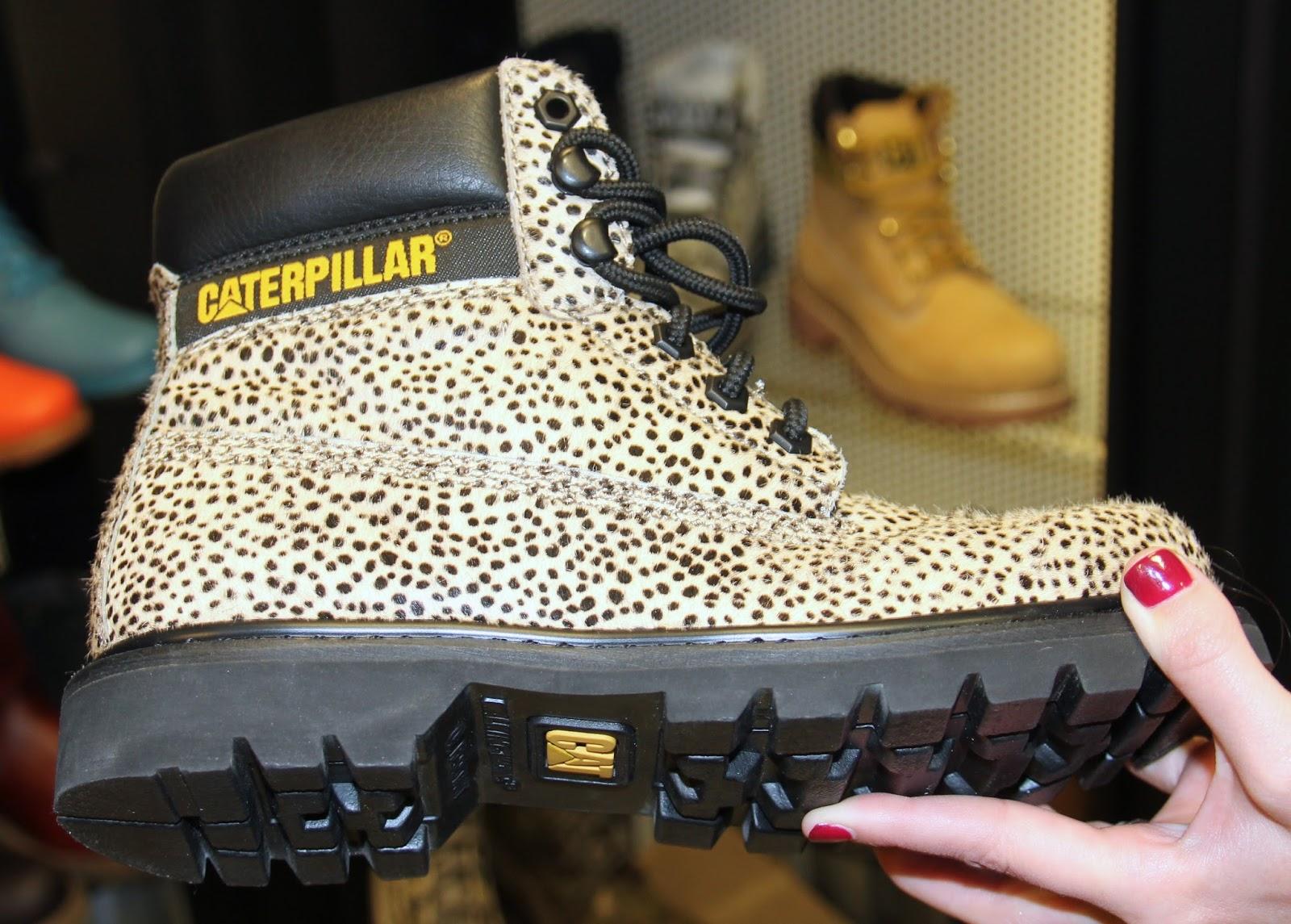 CAT® FOOTWEAR WOMEN's Classic+Style