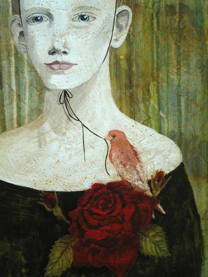 Resultado de imagen para pintura contemporanea alemana