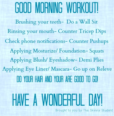 Morning Workout Quotes Extraordinary Morning Cardio Motivational Quote  Inspiring Quotes And Words In Life