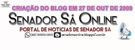 Criação blogs em 27 de out de 2009