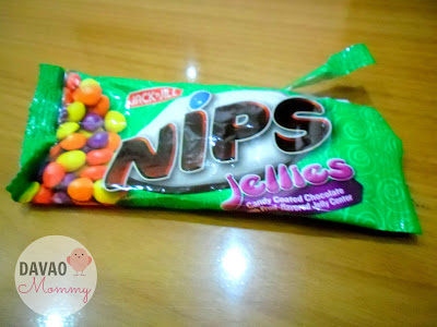 Nips Jellies