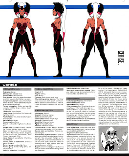 Cereza (ficha marvel comics)