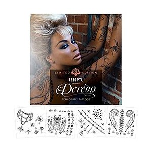 TEMPTU Dereon Temporary Tattoos