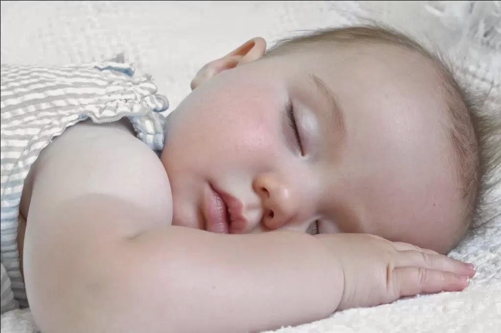 Waktu Tidur Bayi