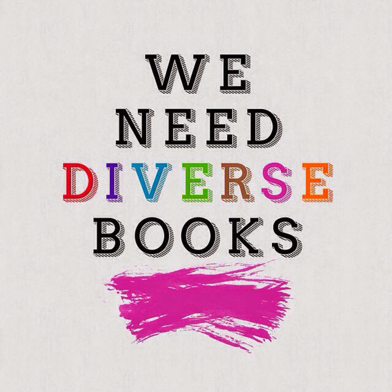 Diverse YA/MG Review Archive