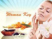 Woman Key