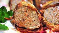Kikiam Recipe | Chinese Sausage Recipe