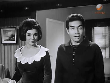 نتيجة بحث الصور عن افلام حسن يوسف وسعاد حسنى
