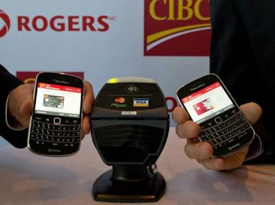 CIBC ha confirmado a través de Twitter que su aplicación VISA populares e innovadores de pago por móvil está en desarrollo para BB10, Esperemos está aplicación en las próximas semanas.