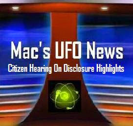 Citizen Hearing on Disclosure Highlights