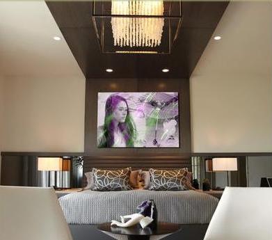 Decorar habitaciones banquetas para dormitorios - Banquetas dormitorio ...
