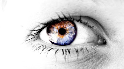 HD Eye Wallpapers