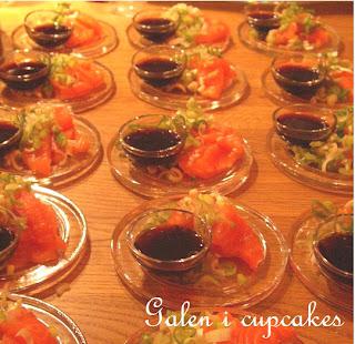 Galen I Cupcakes Recept Salmalax Med Salladsl 246 K Och