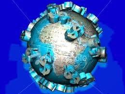 REPORTAJE SOBRE EL ORIGEN DE LA CRISIS ECONOMICA MUNDIAL