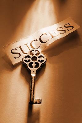 langkah langkah menuju sukses