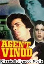 Agent Vinod now available to watch online at My Bollywood Stars