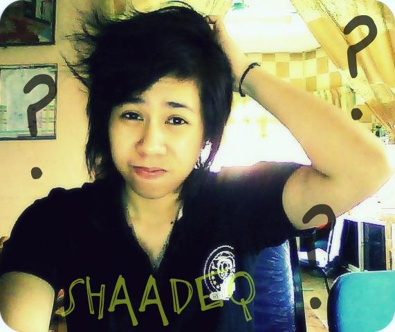 Shaadeq