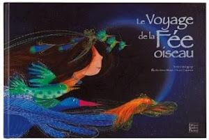 LE VOYAGE DE LA FÉE OISEAU