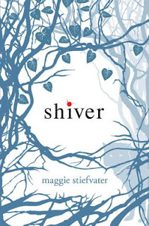 Maggie Stiefvater Shiver Wolves of Mercy Falls cover