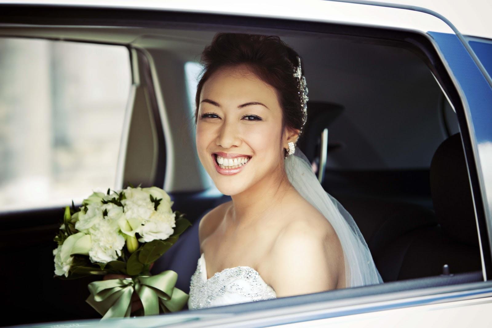 Brisbane Asian Indonesian Bridal Hair And Makeup