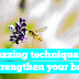 7 Buzzing techniques to strengthen your brand