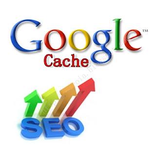 SEO Cache Google