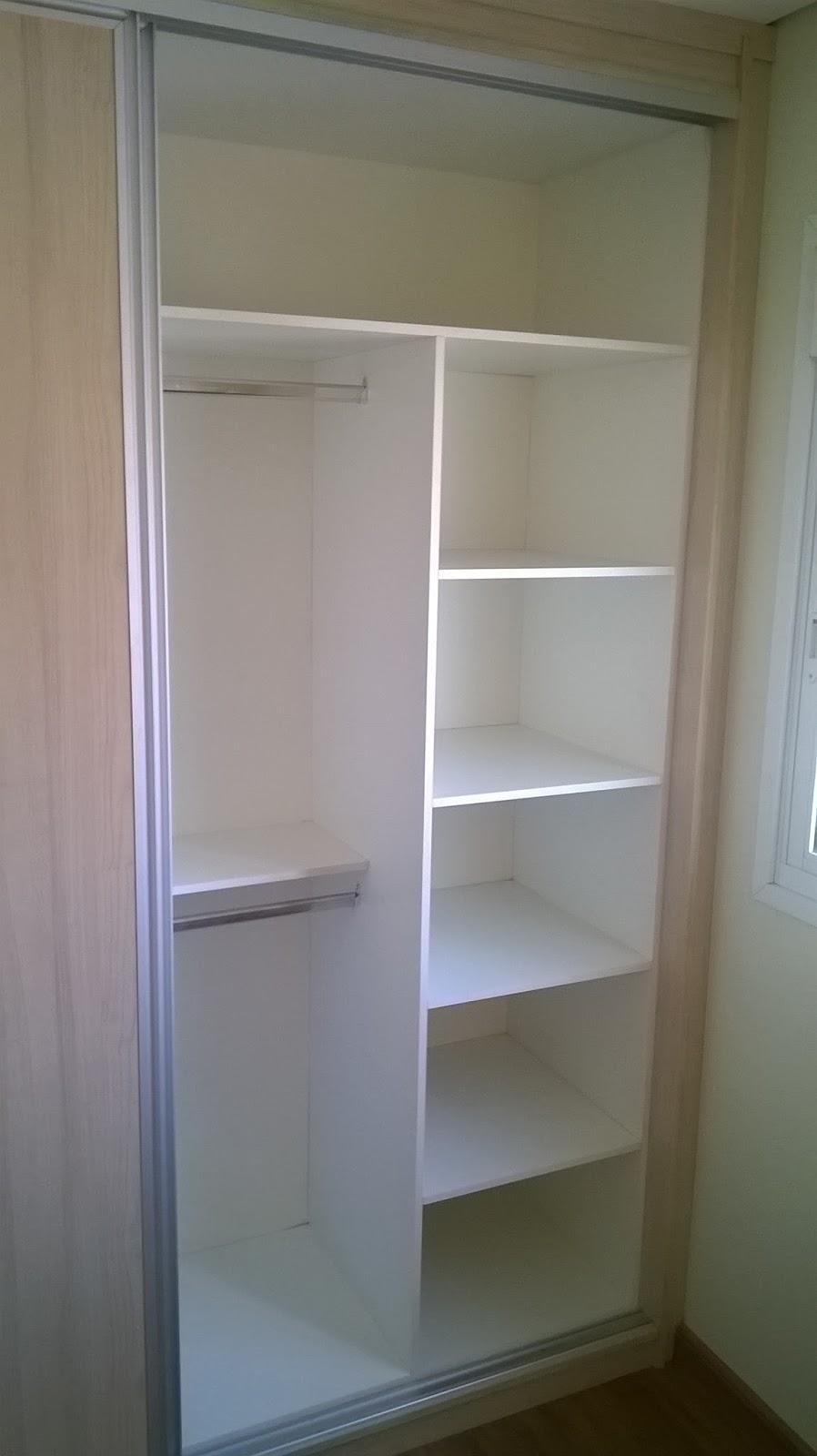 Armario Solteiro : Marcenaria farid marcondes armario quarto de solteiro