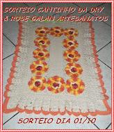 sorteio cantinho da Dry & Rose Galan Artesanatos 01/10