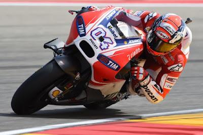 Pasukan Ducati Klaim Bisa Ancam Lawan di GP Jepang