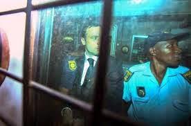 Η πρώτη νύχτα του Πιστόριους στη φυλακή - Από ποιον δέχθηκε απειλές