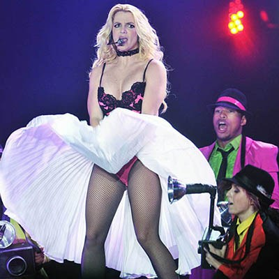 Britney spears porn comic book