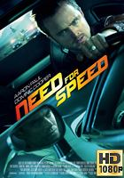 Need for Speed (2014) BRrip 1080p Latino-Ingles