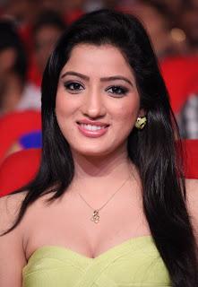 Richa Panai  Stills At Cine Maa Mahila Ads 2013 87.jpg
