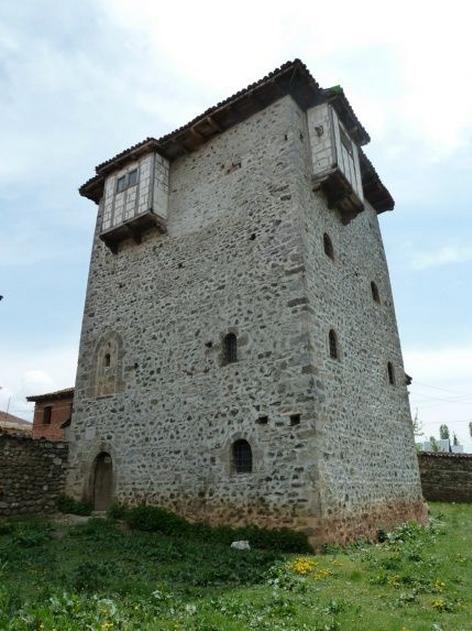 Kullë (Dibër-Peshkopi)