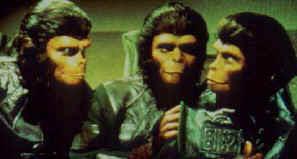 Três Chipanzés Sábios