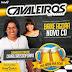 CAVALEIROS DO FORRÓ - PRA BEBER PRA ROER - CD PROMOCIONAL - MAIO 2014