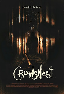 Watch Crowsnest (2012) movie free online
