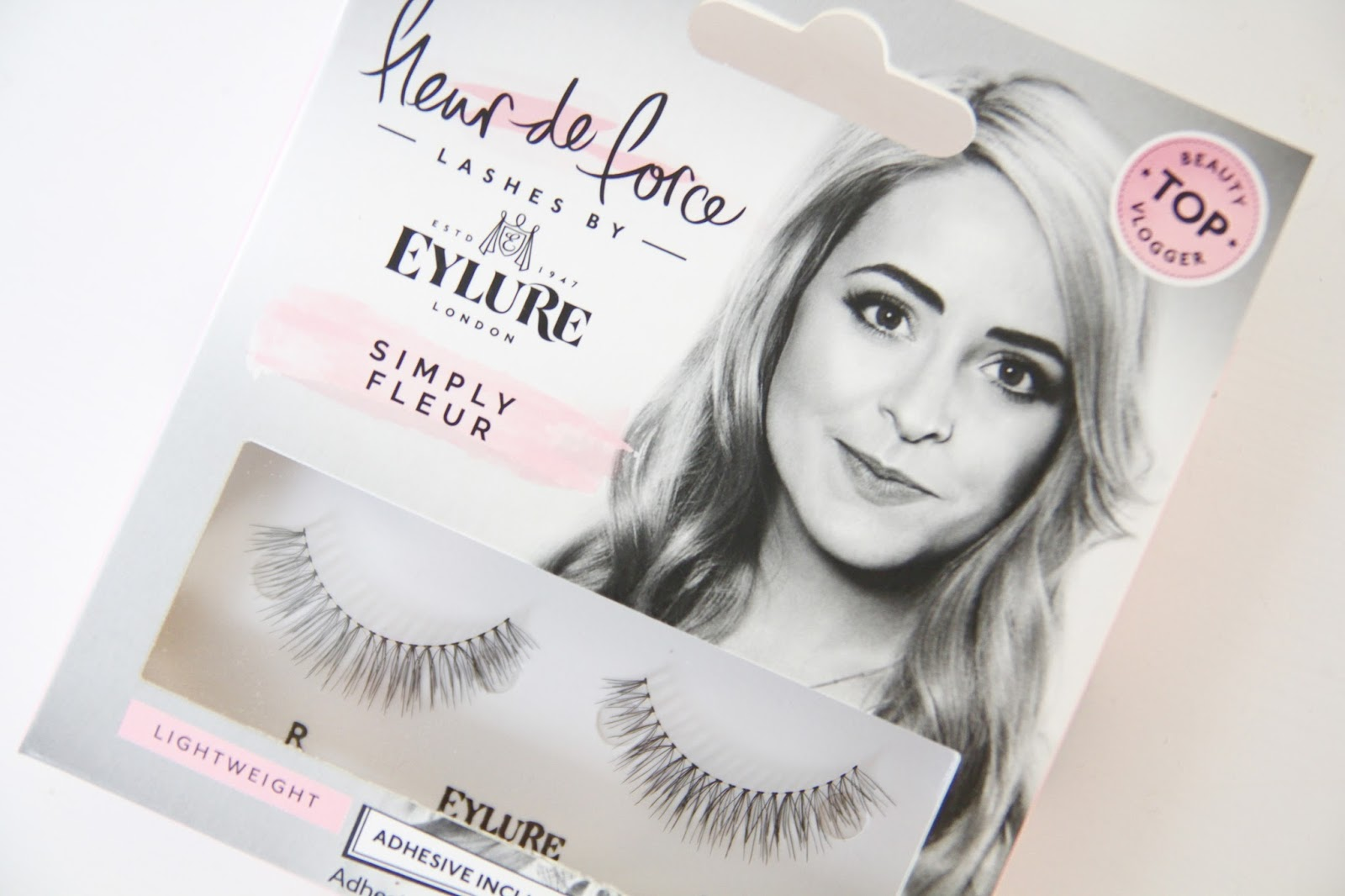 afdf7811bf3 'Couture Fleur' – Next up for the individuals. I've been obsessed with  Eylure's indiviual cluster lashes for quite some time now, but I always end  up using ...
