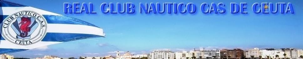 REAL CLUB NAUTICO C.A.S DE CEUTA
