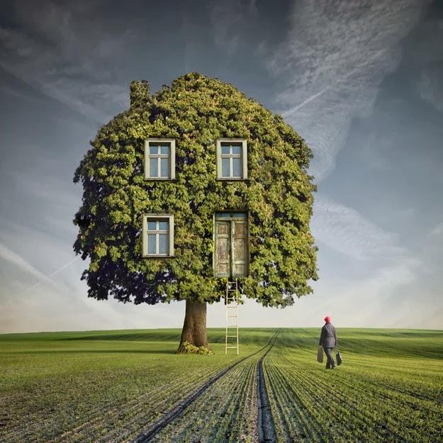 Photo Manipulations by Dariusz Klimczak1