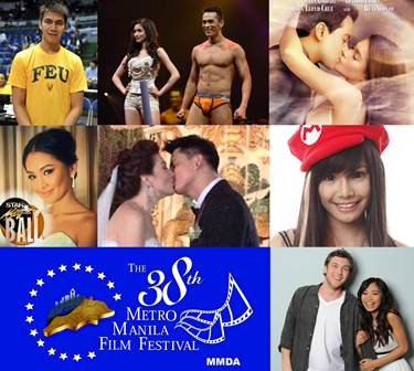 Bida Kapamilya's Top 10 Most-Viewed Posts for 2012