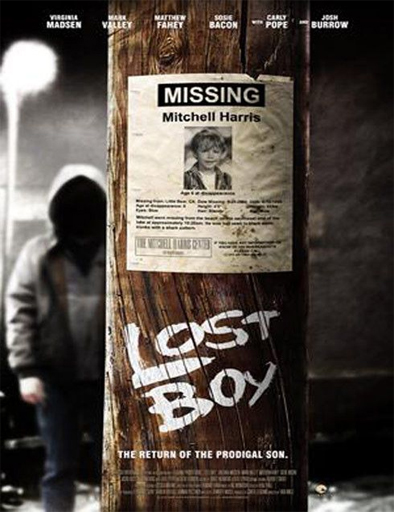 Ver The Lost Boy (2015) Online