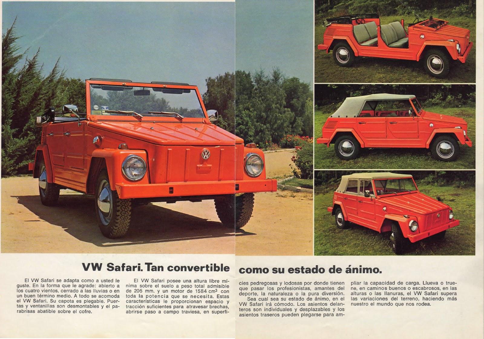 Old vw garage volkswagen tipo 181 safari for Garage volkswagen 33