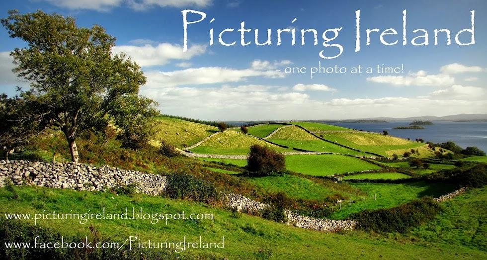 Picturing Ireland