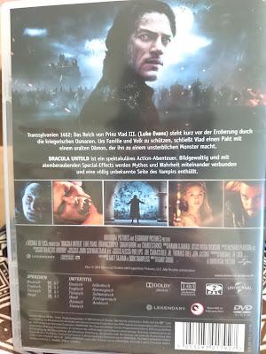 [Films] Dracula Untold - Der Beginn einer Legende // Dracula Untold
