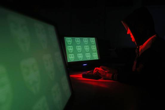 tanggalkan ego sektoral untuk keamanan siber