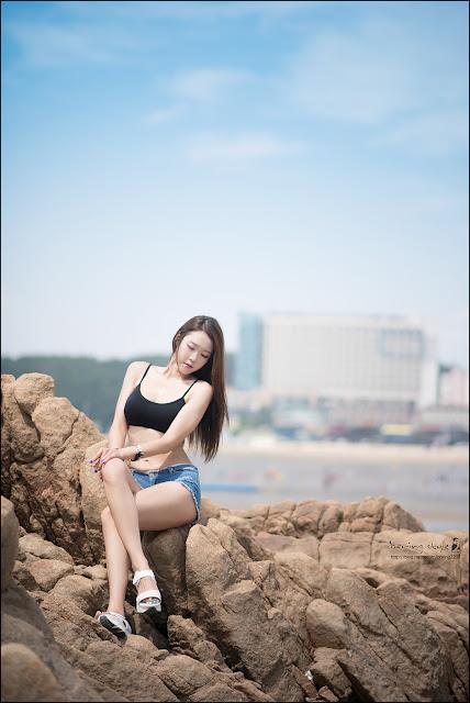 4 Yu Ri An - very cute asian girl-girlcute4u.blogspot.com