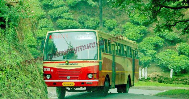 chennai to munnar bus route, chennai to munnar bus booking, how to reach munnar from chennai by bus
