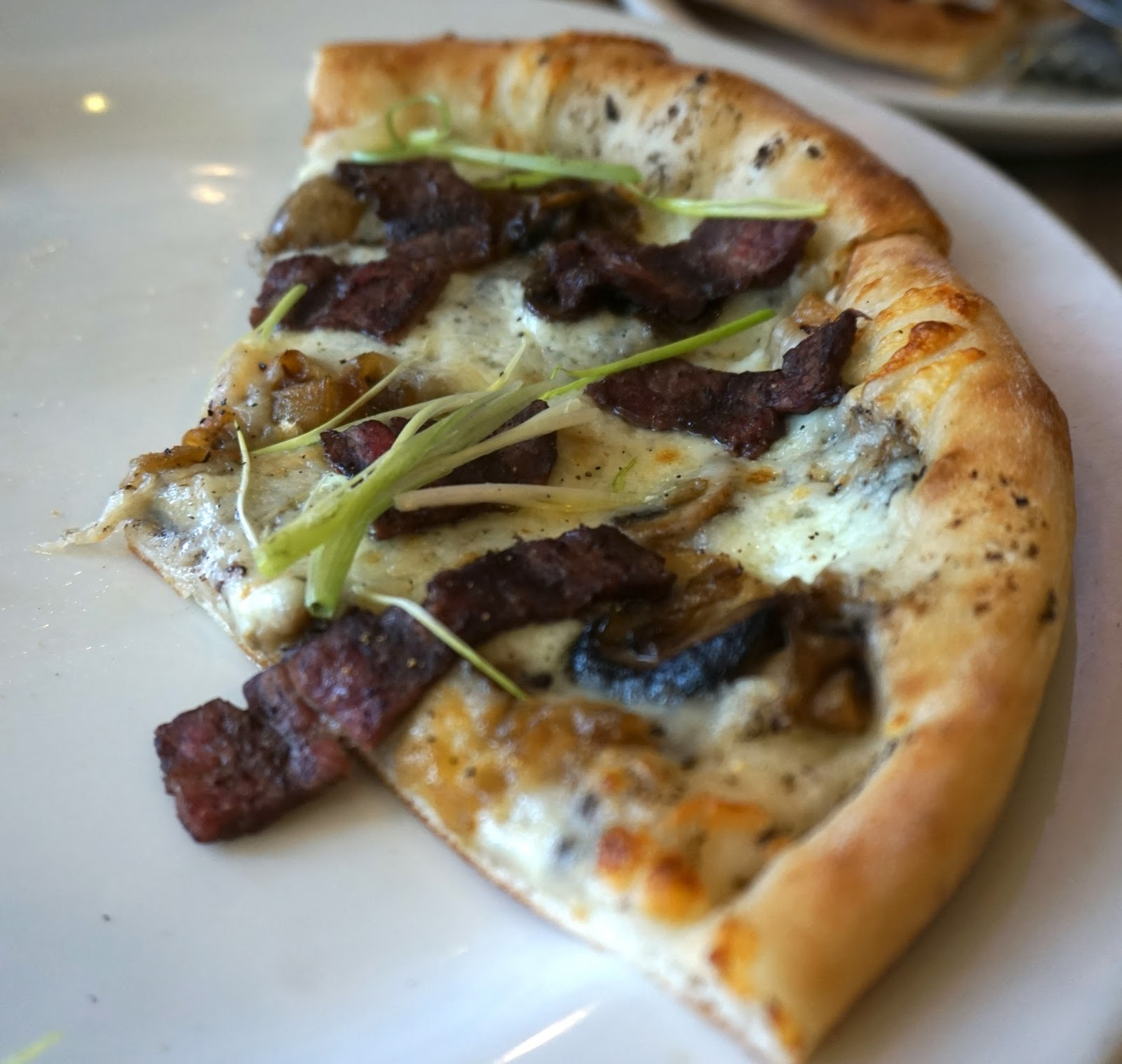California Pizza Kitchen Pizza Wars: What Wars Should Be Like   The ...