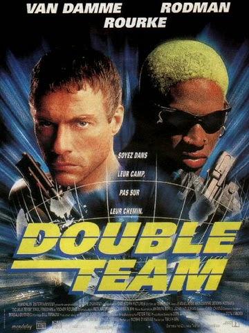 [ดูหนัง มาสเตอร์ ออนไลน์] Double Team 1997 คู่โหดมหาประลัย [พากย์ไทย]